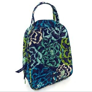 Vera Bradley Iconic Lunch Bunch Insulated Bag
